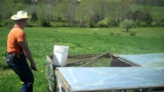 Joel Salatin/ Polyface Farm