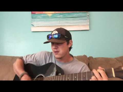Will Anderson- Drink It Dry (original)