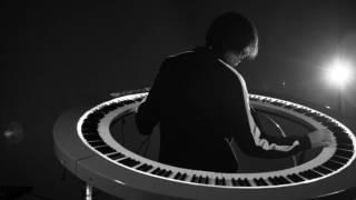 brockett pianoarc short