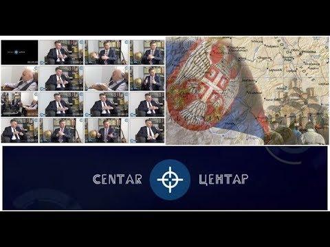 U CENTAR - Stamatović i Obradović pozvali  i Šešelja: Zajedno protiv izdaje Kosova