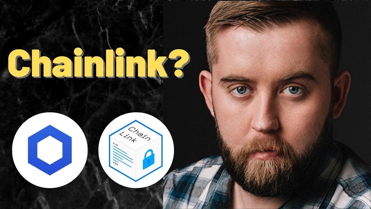 Chainlink [LINK] Wofür ist diese Kryptowährung?  - Kryptoökonomie