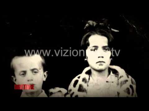 Dritare - Nexhmije Hoxha | Intervista e fundit | Pj.1 - 8 Shkurt 2016 - Vizion Plus - Talk Show