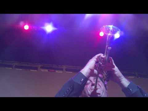 Penny Lane trumpet solo