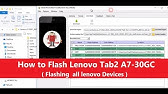 HOW TO DOWNLOAD LENOVO FIRMWARE - YouTube