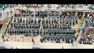 NC-17 - Southern University Marching Band (2018) [4K]