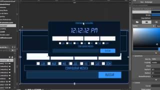 Crea tu Asistente Virtual en C# la Alarma parte 1