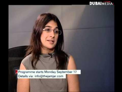 Jamjar Young Artist Programme