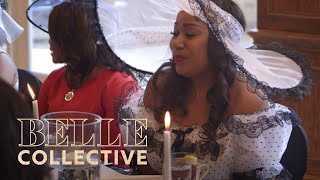 Marie Makes Her Grand Entrance | Belle Collective | Oprah Winfrey Network