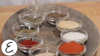 How To Make Creole Seasoning - Emeril Lagasse
