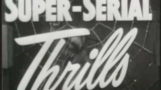 Super Serial Thrills VintageTrailers