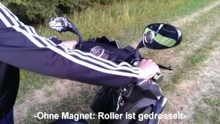 RollerserviceExtrem #7: Roller entdrosseln/DZB-Alternative [HD]