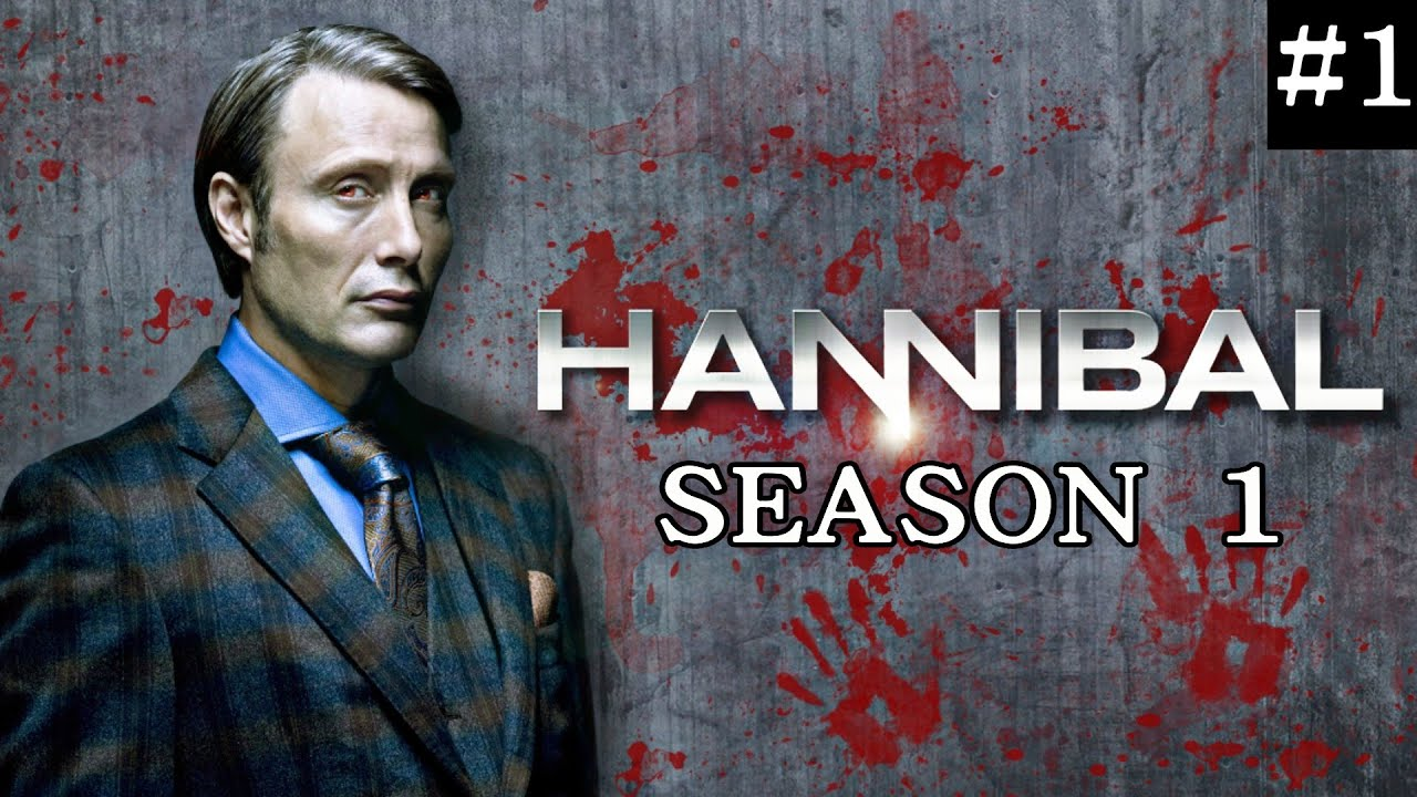 Hannibal Season 1 Episode 1 & 2 Explained in Hindi   Movies Ranger Hindi   Insaan Khane Wala Katil