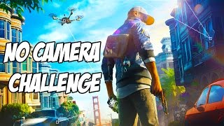 Watch Dogs 2 - Hacking Invasion | No Camera Challenge