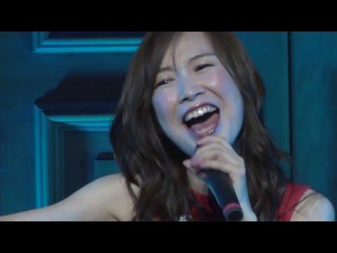 森口博子、デビュー30周年イベントでガンダム主題歌熱唱!「バースデー&デビュー30周年記念 スペシャルイベント」2 #Hiroko Moriguchi #event