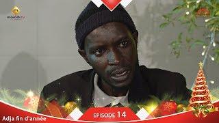 Adja Fin d'Année 2019 - Episode 14 (NOEL)