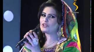 Brishna Emil new sweet song in 2014 Shamshad TV
