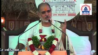 Shrimad Bhagwad Katha,Nadiad, DAY 4 PART 3