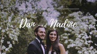 A Floral-Accented, Romantic Wedding in Napa | Martha Stewart Weddings