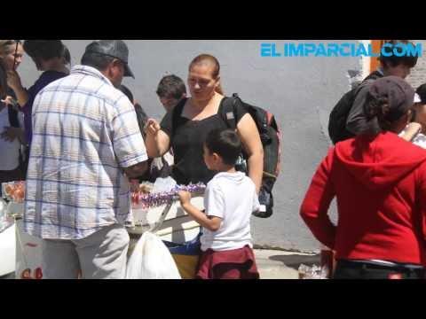 Ocupa Sonora cuarto lugar en sobrepeso de niños
