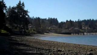Kitsap Memorial Beach 1