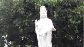 Prajna Paramita - Heart Sutra - Chua Loc Uyen Vietnamese Buddhist Temple - West Palm Beach, Fl