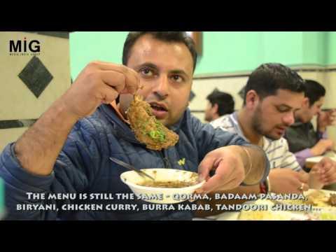 Karim's in Old Delhi, Jama Masjid - Interview with the Directors of Karim's Hotels