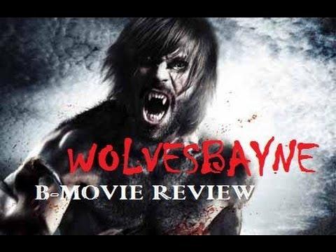 WOLVESBAYNE ( 2009 Mark Dacascos ) Werewolf B-Movie Review