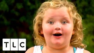 Days Of The Week As Told By The Wise Honey Boo Boo | Honey Boo Boo