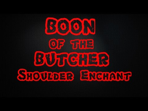 Legion: Loot From 100x Butcher Meat - World Of Warcraft