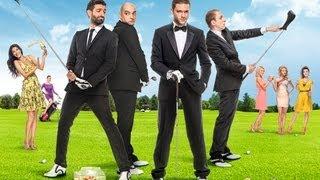 Российская комедия «Что творят мужчины!» Трейлер