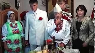 Главные слова на марийской свадьбе