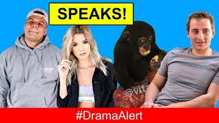 WolfieRaps and Ex-GF SPEAK! #DramaAlert Vitaly ANIMAL ABUSE? Lil Xan EXPOSES Tana Mongeau, Jake Paul
