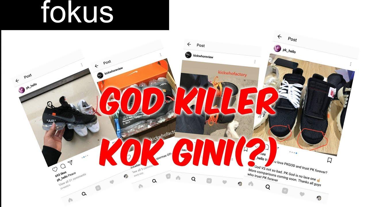 Fokus H12 Factory Vs Pk Factory Menang Mana Pk God Vs God
