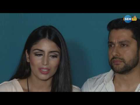 Aftab Shivdasani At Interview