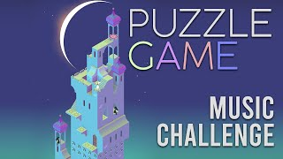 Puzzle Game - Music Challenge