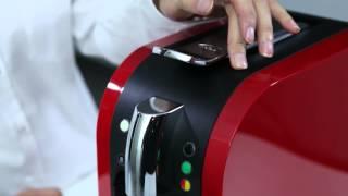 TEEKANNE TEALOUNGE System: Tägliche Reinigung