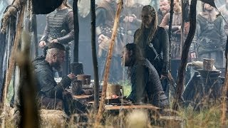#Vikings | Season 2 - EP.8 Boneless [Promo]