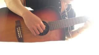 [Guitar]  Trường Sơn Đông Trường Sơn Tây - Psl ft Thuỳ Chi ft Tạ Quang Thắng