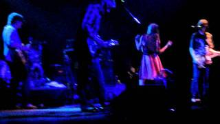 "Sonic Youth ""Jams Run Free"" live in milan"