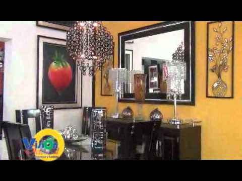 Vision Gerencial Homero Muebles Youtube