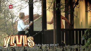Ylvis - Hyss i Småland: Kan jeg få et glass vann?