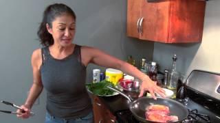 Foods for Bigger Penis - Cook Pork Chops Increase Penis Bigger