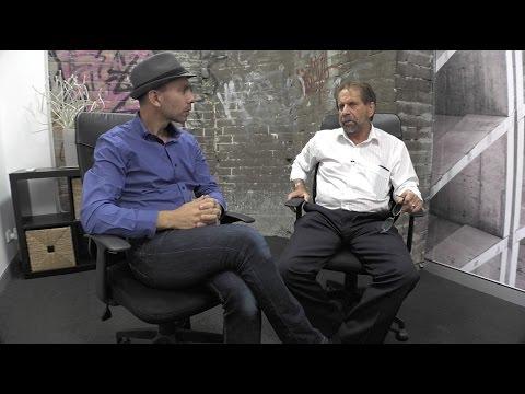 Perth corporate videos blog: Interview with Jim van der Meer from Peritas group