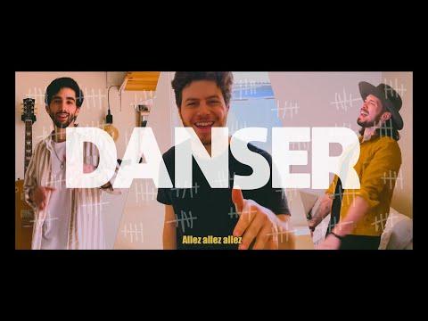 Arcadian - Danser