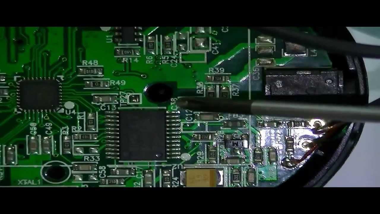 Transmitter Hack Increase The Transmission Range From