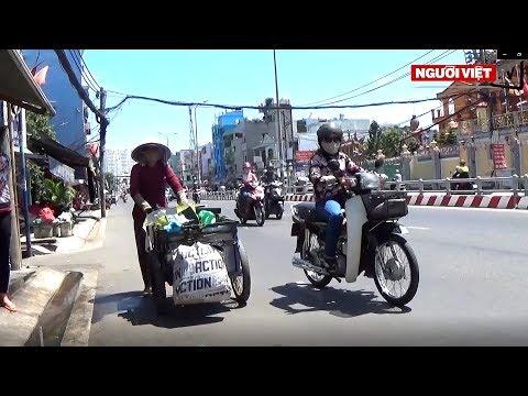 Sài Gòn, Tháng Tư nóng như lửa đốt
