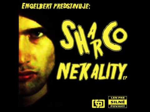 Sharco - Bezvyznamne anekdoty