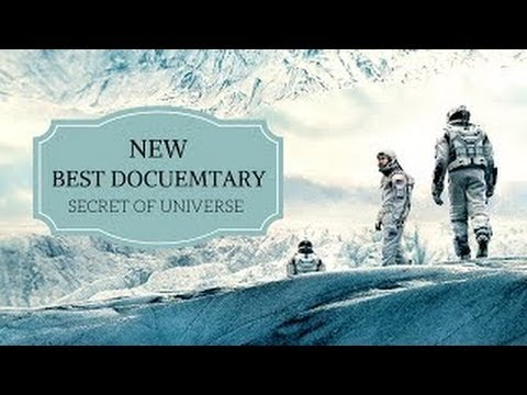 Best Documentary 2016 On Mysterious Secrets Of Universe Must See