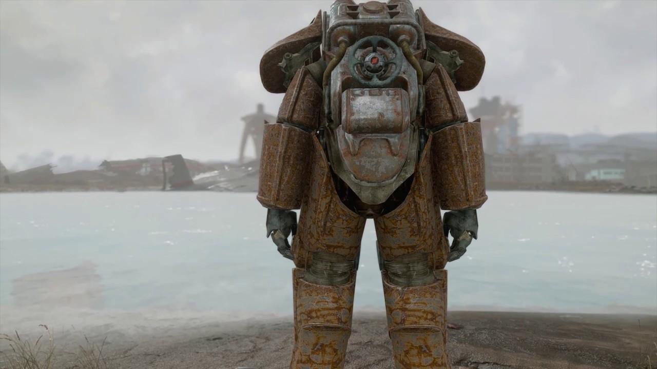 Fallout 4: 10 Lore friendly visual mods