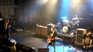 New Found Glory - Dressed to Kill - Live at O2 Academy Birmingham